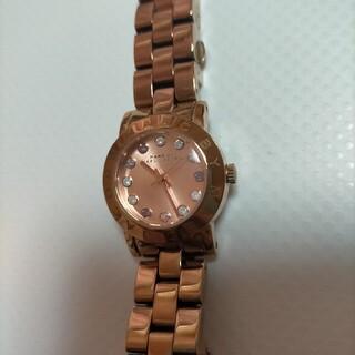 マークバイマークジェイコブス(MARC BY MARC JACOBS)のマークバイマークジェイコブズ 腕時計(腕時計)