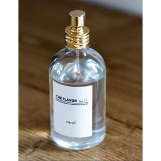 COMOLI - 新品未使用 carol THE FLAVOR MIST 香水