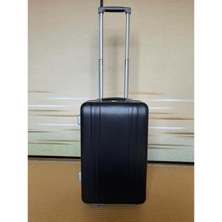 ゼロハリバートン(ZERO HALLIBURTON)のゼロハリバートン 数量限定コレクターシリーズ 32L(トラベルバッグ/スーツケース)