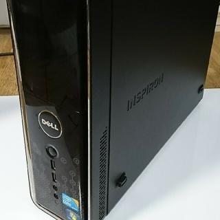DELL - DELL Inspiron 580s i5 650 本体のみ