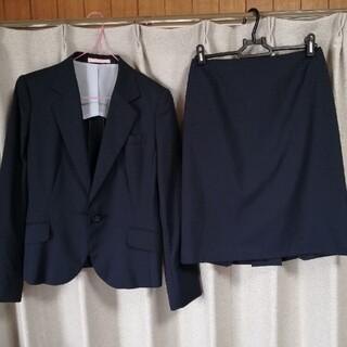 AOKI - アオキ LES MUES スーツ レディース ジャケット スカート