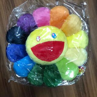 MEDICOM TOY - 村上隆 フラワー クッション Pink&Blue Eyes 60cm MOMA