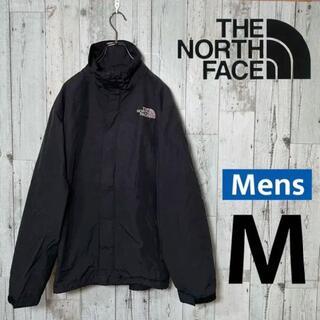 THE NORTH FACE - 【美品】 ノースフェイス ジャケット マウンテンジャケット 黒 Mサイズ