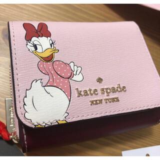 kate spade new york - ケイトスペード デイジー 財布 新品