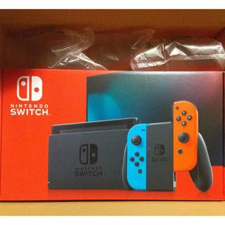 Nintendo Switch - Nintendo Switch + コントローラー