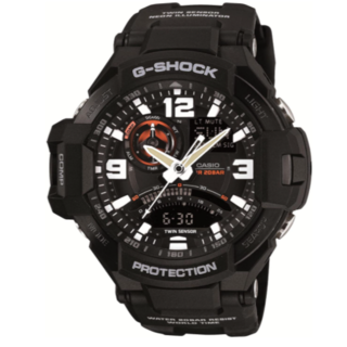 G-SHOCK - CASIO G−SHOCK  GA−10001A