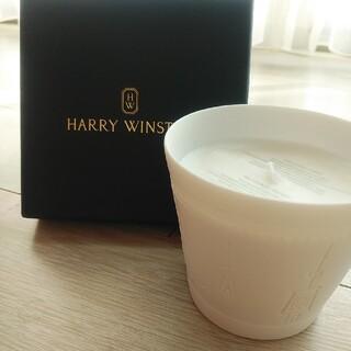 HARRY WINSTON - ハリーウィンストン アロマ キャンドル