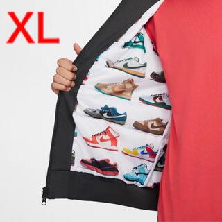 "NIKE - NIKE SB ISO ""Dunk Jacket"" XLサイズ 新品未使用"