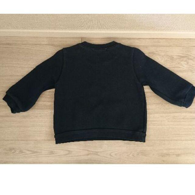 familiar(ファミリア)のファミリア トレーナー キッズ/ベビー/マタニティのベビー服(~85cm)(トレーナー)の商品写真