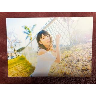 モーニング娘。 - 道重さゆみ 写真集「DREAM」HMV&BOOKS online 限定特典生写真