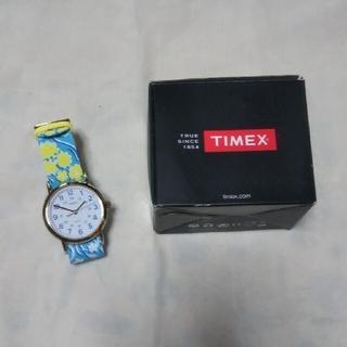 タイメックス(TIMEX)のバスコロ様専用 腕時計(TIMEX)・未使用(腕時計(アナログ))