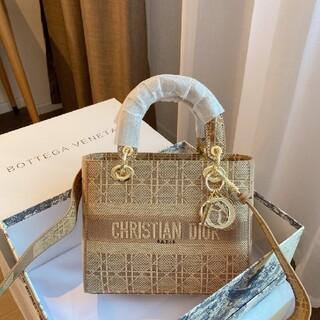 Christian Dior - 極美品 人気 ショルダーバッグ