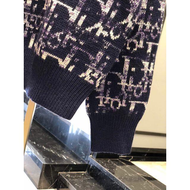 Dior(ディオール)のDior セーター メンズのトップス(ニット/セーター)の商品写真