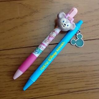 ディズニー ボールペン 2本セット