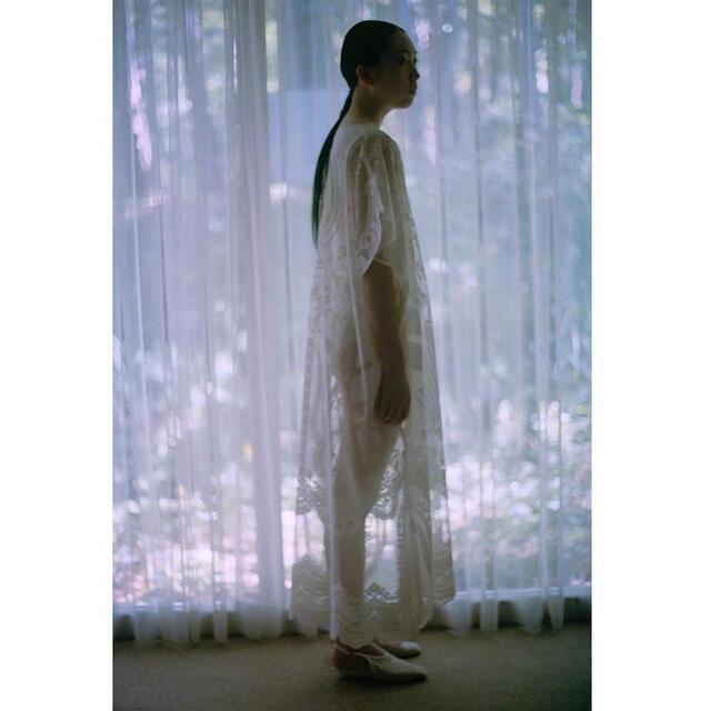 mame(マメ)のMame Kurogouchi レディースのワンピース(ロングワンピース/マキシワンピース)の商品写真