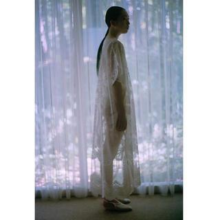 マメ(mame)のMame Kurogouchi(ロングワンピース/マキシワンピース)