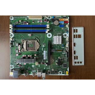 ヒューレットパッカード(HP)のマザーボード HP Intel  Z170  IPM17-TP REV:1.04(PCパーツ)