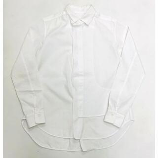 ワイズ(Y's)のY's ワイズ ヨウジヤマモト レイヤード デザイン 長袖 シャツ 1(シャツ/ブラウス(長袖/七分))