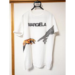 Maison Martin Margiela - maison margiela 19ss プリントTシャツ