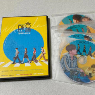 マンホール/全話DVD
