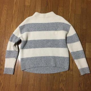 TOMORROWLAND - ウールニット セーター