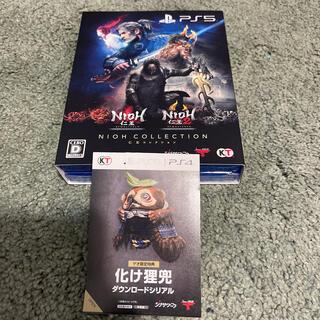 コーエーテクモゲームス(Koei Tecmo Games)の仁王 Collection PS5 ゲームソフト(家庭用ゲームソフト)