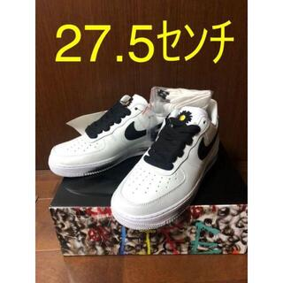 27.5 AIR FORCE 1 PARA-NOISE DD3223-100(スニーカー)
