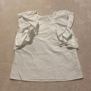 チェスティ(Chesty)のフリルブラウス(シャツ/ブラウス(半袖/袖なし))