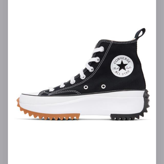 CONVERSE(コンバース)のおはな様専用コンバースランスターハイク27.0センチ メンズの靴/シューズ(スニーカー)の商品写真