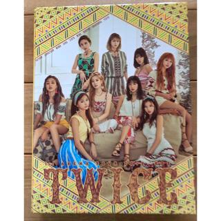 ウェストトゥワイス(Waste(twice))のTWICE  トレカケース BDZ(K-POP/アジア)