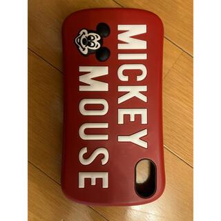 ディズニー(Disney)のiPhonexs ケース カバー(iPhoneケース)