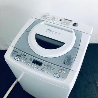 ★送料・設置無料★ 中古 大型洗濯機 東芝 (No.0502)