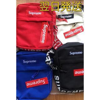 Supreme - Suprmeショルダーバッグ/ブルー