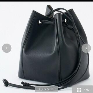 しまむら - しまむら×星玲奈さんコラボ巾着バッグ