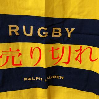 Ralph Lauren - ラルフローレン❣️ラグビートート❣️