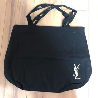 イヴサンローランボーテ(Yves Saint Laurent Beaute)の幻のYVES Saint Laurent YSL刺繍 TOTE(トートバッグ)