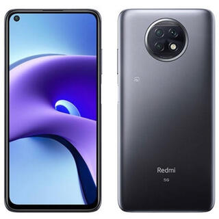 ANDROID - Redmi Note 9T
