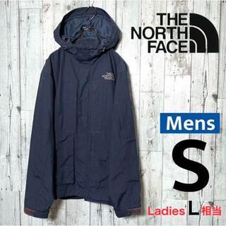 THE NORTH FACE - 【オススメ】 ノースフェイス マウンテンパーカー ☆ ネイビー Sサイズ