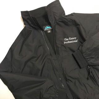 1LDK SELECT - Tri-Mountain  Nylon jacket*ENNOY/seesee
