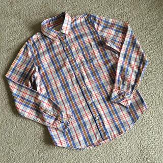 バックナンバー(BACK NUMBER)のバックナンバー チェックシャツ ユニクロ guお好きな方(シャツ/ブラウス(長袖/七分))