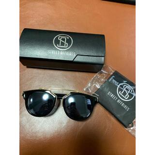 サングラス sunglasses street affaires(サングラス/メガネ)