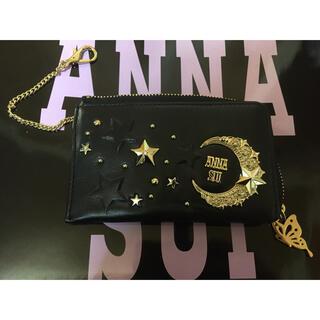アナスイ(ANNA SUI)の新品未使用 ANNA SUI アナスイ カードケース 小銭入れ(コインケース)