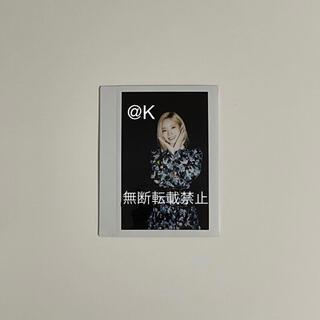 ウェストトゥワイス(Waste(twice))のTWICE チェキ(K-POP/アジア)