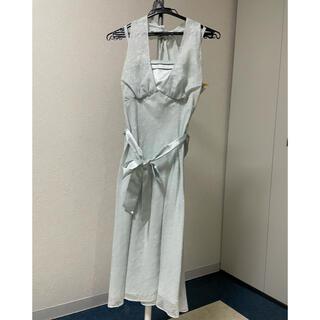 エニィスィス(anySiS)のパーティー ドレス ワンピース(ミディアムドレス)