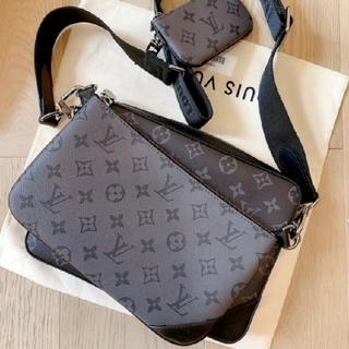 LOUIS VUITTON - 限定 ルイヴィトン ショルダーバッグ