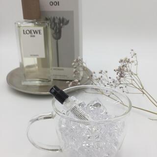 LOEWE - ロエベ 香水 001 ウーマン 1.5ml