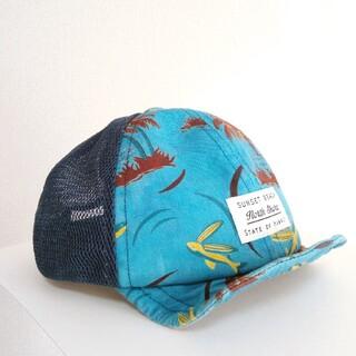 マーキーズ(MARKEY'S)の【52cm】GRIN BUDDY(グリンバディ)キャップ(帽子)