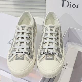 Christian Dior - 新品 大人気 Dior ディオール ロゴ B23 スニーカー