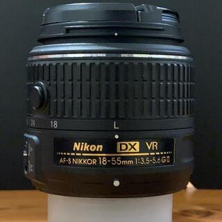 Nikon - Nikonニコン 標準ズームレンズ 一眼レフ