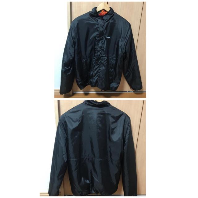 Supreme(シュプリーム)のSupreme Rose Reversible Fleece Jacket メンズのジャケット/アウター(ブルゾン)の商品写真